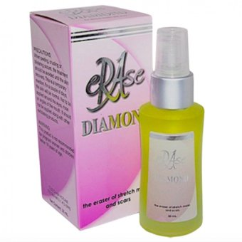Harga Erase Diamond Eraser of Stretch Marks & Scars