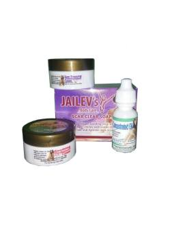 Harga Scar Clear Kit for Dark Scars