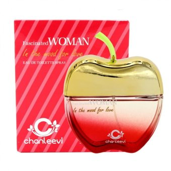 Chanleevi In The Mood For Love Eau De Toilette For Woman 100ml Price Philippines