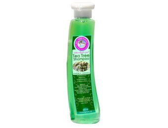 Harga Milea Tea Tree Anti-Dandruff Shampoo 200ml