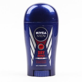 Nivea Men Dry Impact Stick Price Philippines