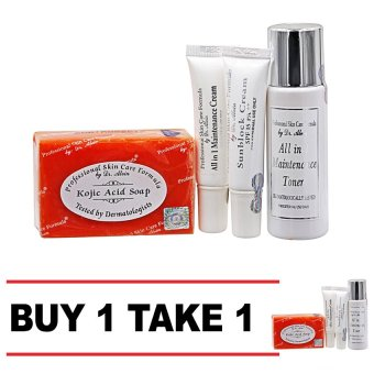 Harga PSCF by Dr. Alvin - Maintenance Set BUY 1 TAKE 1