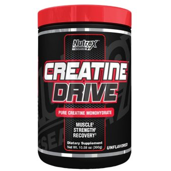 Harga Nutrex Research, Inc. Creatine Drive 30 servings
