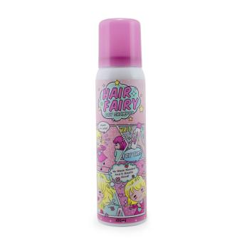 Hair Fairy Dry Shampoo 100ml Price Philippines