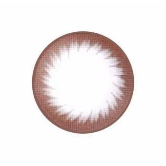 Crystal Garnet Contact Lens (Brown) Price Philippines