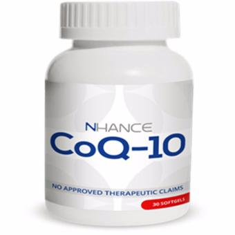 Nhance Co Q10 Price Philippines