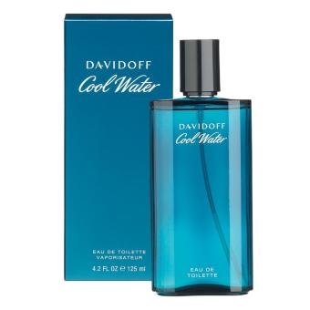 Davidoff Cool Water Men 125ml Price Philippines