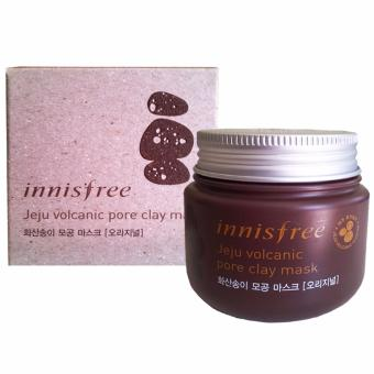 Innisfree, Jeju Volcanic Pore Clay Mask, 100 ml Price Philippines