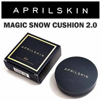 APRIL SKIN CUSHION #22 BEST SELLER Price Philippines