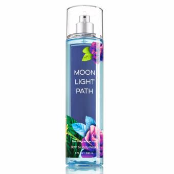 Harga Bath and Body Works Moonlight Path Fine Fragrance Mist for Women 236ml