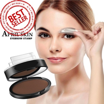 EYEBROW STAMP LIGHT BROWN/ PRINTING PERFECT BROWS Price Philippines