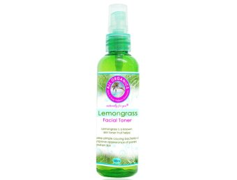 Harga Milea Lemongrass Facial Toner 100ml