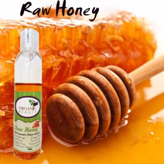 Harga Organic Beauty Lab Honey Raw (Food Grade) 100ml