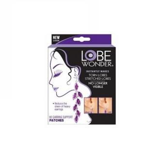 Harga LOBE MIRACLE Earring Support Patches 60 pcs