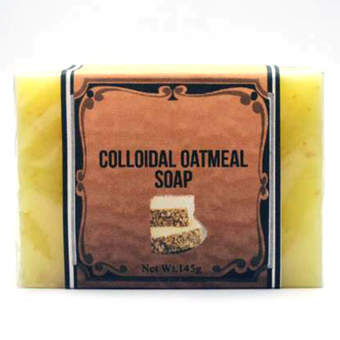 NNZN Skin Care (COLLOIDAL OATMEAL SOAP) Price Philippines