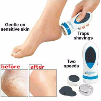 Pedi Spin TV skin Peeling Device Electric Grinding Foot Price Philippines