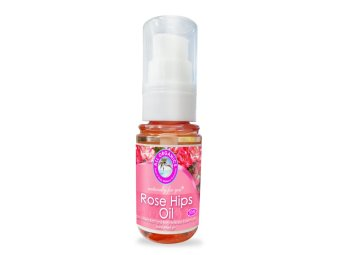 Harga Milea Rosehip Natural Beauty Oil 30ml