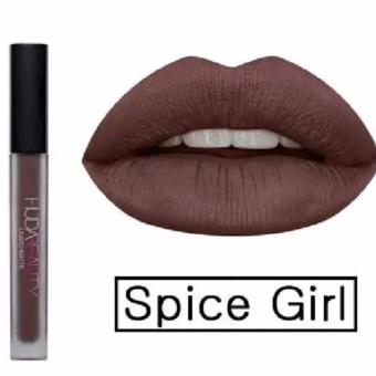 "HudaBeauty Liquid Matte Lipstick ""Spice Girl"" Price Philippines"