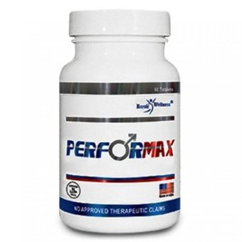 Harga Performax Natural Testosterone Booster