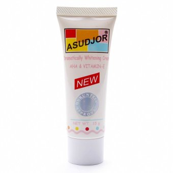Asudjor Bikini Whitening Cream 15g Price Philippines