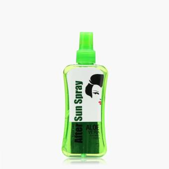 Harga Kojie San After Sun Spray with Aloe 200 mL