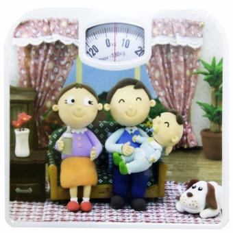 Harga Health Scale A06 (Design#4)