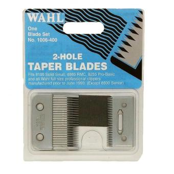 Harga Wahl 2 Hole Taper Blade