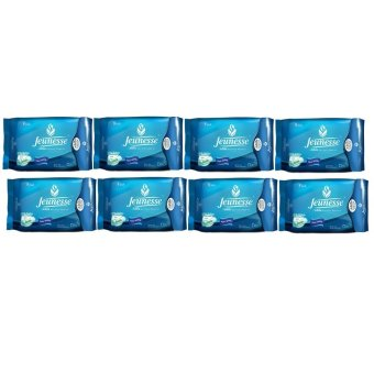 Harga Jeunesse Anion Day Non-Wing Pads Pack of 8