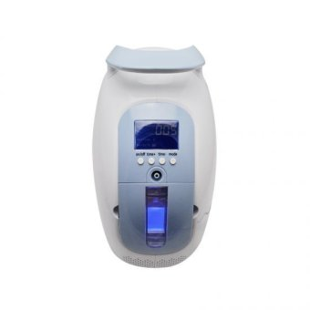 NEW Portable Oxygen Concentrator Generator 1L/min—5L/min Support continuous oxygen throughout the day Price Philippines