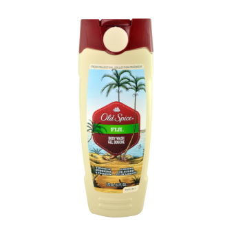 Old Spice Fiji Body Wash for Men 473ml Price Philippines