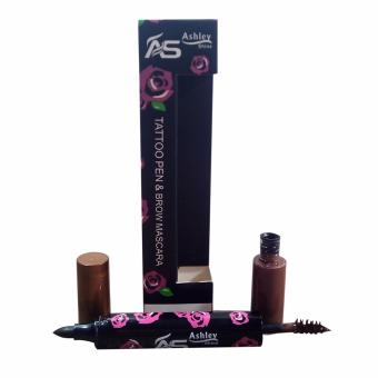 Ashley Shine Tattoo Pen and Brow Mascara Price Philippines