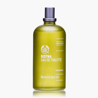 The Body Shop Kistna Mens Eau de Toilette 100 mL Price Philippines