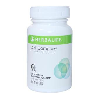 Harga Herbalife Cell Complex (60 Tablets)