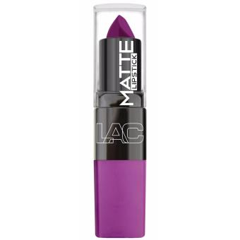 LA COLORS MATTE LIPSTICK (ENTICE) Price Philippines