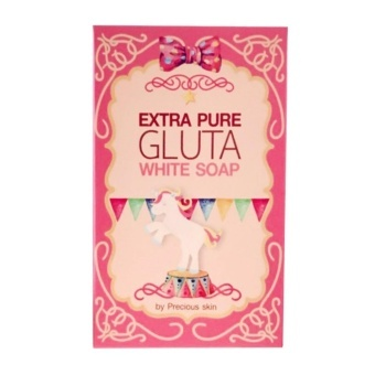 Extra Pure Gluta White Soap 80g Price Philippines