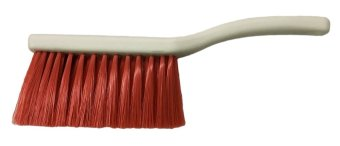 Meisons barbers brush for clearing hair (RED) Price Philippines