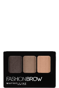 Maybelline Fashion Brow Palette - Light Brown Price Philippines