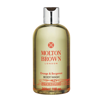 Molton Brown Body Wash 10oz/ 300ml # Orange and Bergamot?? Price Philippines