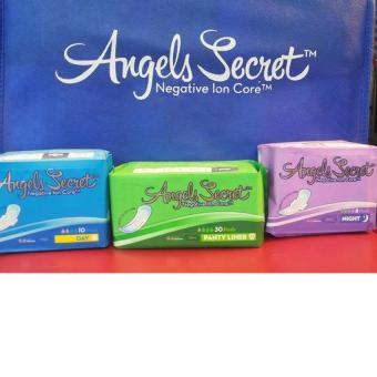 Angels Secret Assorted Set Price Philippines