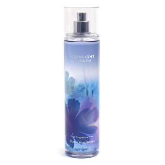 Harga Bath And Body Works Moonlight Path Body Mist for Women 236ml
