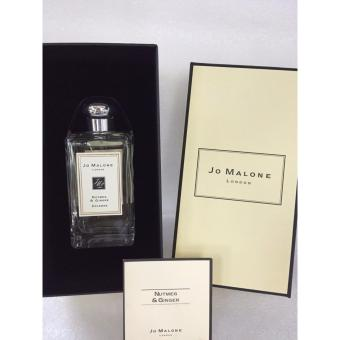Harga Jo Malone Nutmeg And Ginger Cologne 100ml