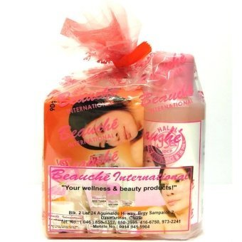 Harga Beauche Beauty Pack