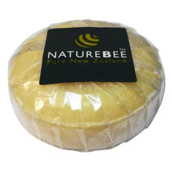 Harga Nature Bee Honey and Pollen Soap