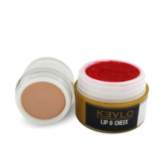 Harga Kevlo Beauty-To-Go Cosmetic Set