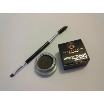 Your Brows Essentials Dipbrow Pomade (DARK BROWN) Price Philippines