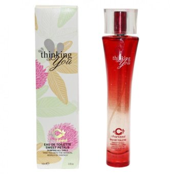 (CH-1984) Chanleevi Perfume Sweet Petals Dumping All Girls Eau De Toilette 100ml Price Philippines