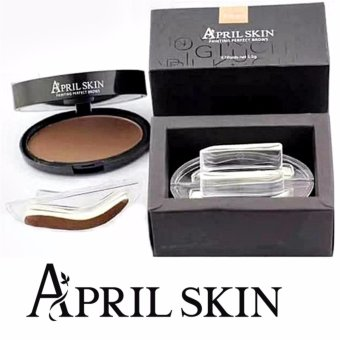 APRIL SKIN ( LIGHT BROWN ) EYEBROW STAMP Price Philippines