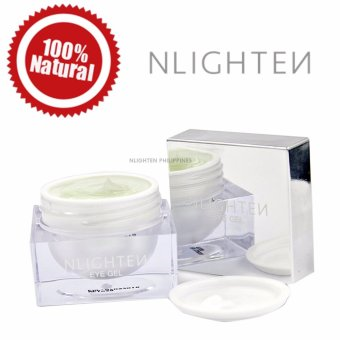 Harga EYEGEL- NLIGHTEN BEAUTY PRODUCTS