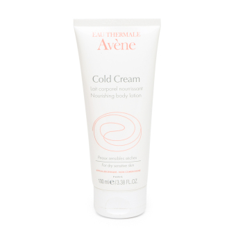 Avene Cold Cream Nourishing Body Lotion 100 mL Price Philippines