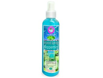 Harga Milea Mood Spray Peppermint 250ml
